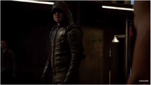 Regresan las series Arrow y The...
