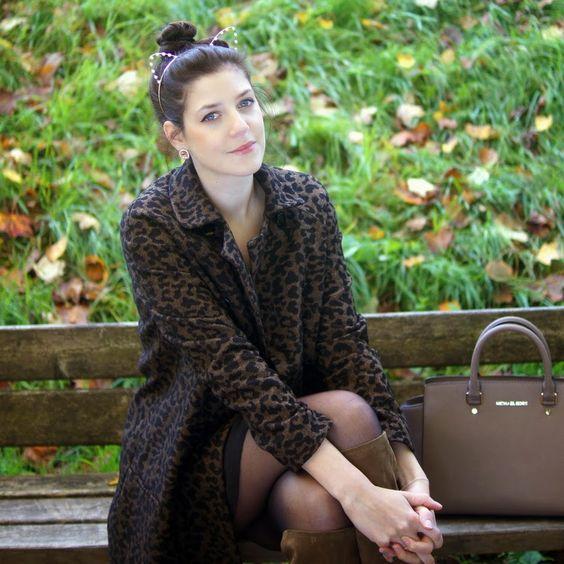 MEOW by Fashion blog A.M.M