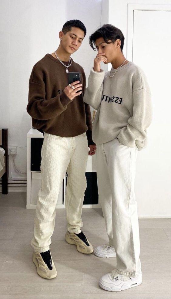 soft boy outfits pinterest