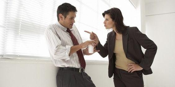 Cómo evitar conflictos