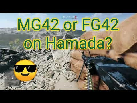 Mg42 Or Fg42 Which Is Better Youtube Hamada Good Things