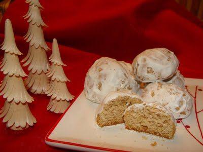 Honig Kuchen (Honey Cookies)