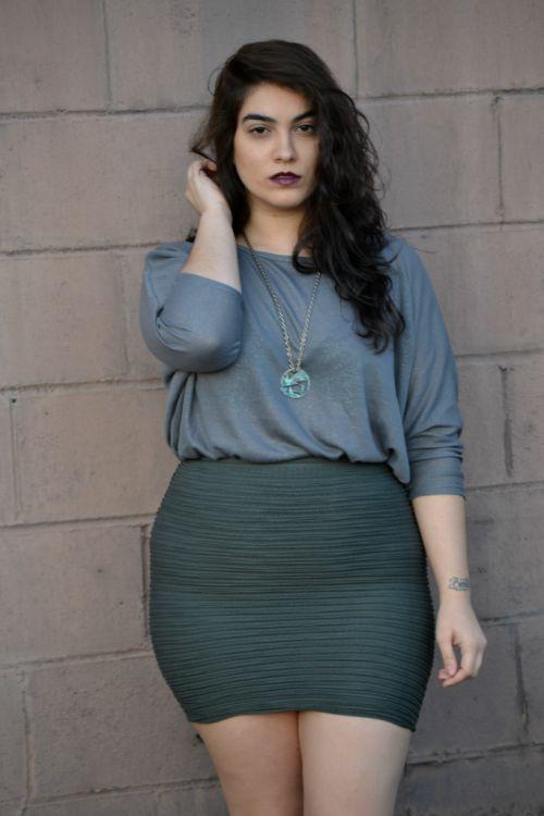xxxi i mcmxcii  Plus Size Model  Nadia Aboulhosn   NadiaAboulhosn     Pinterest