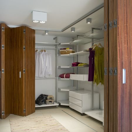Sistema plegable colgante para puertas de madera de hasta - Kit puertas plegables ...