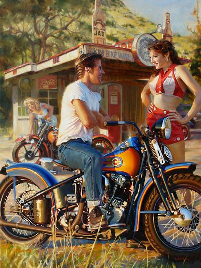 Reviews of the Top 5 Biker Dating Sites 2018