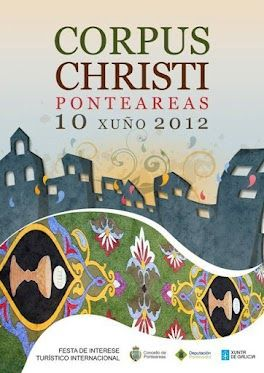 """Corpus Christi"" en Ponteareas.   https://plus.google.com/b/106448730191373713079/106448730191373713079/posts/LvkcBb7Cjjq:"