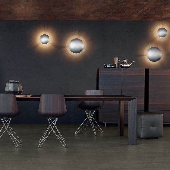 Zeitlos schönes Design für Esszimmer, Wohnzimmer und küche von Poliform Varenna Einrichtungen in der Torstrasse | creme berlin