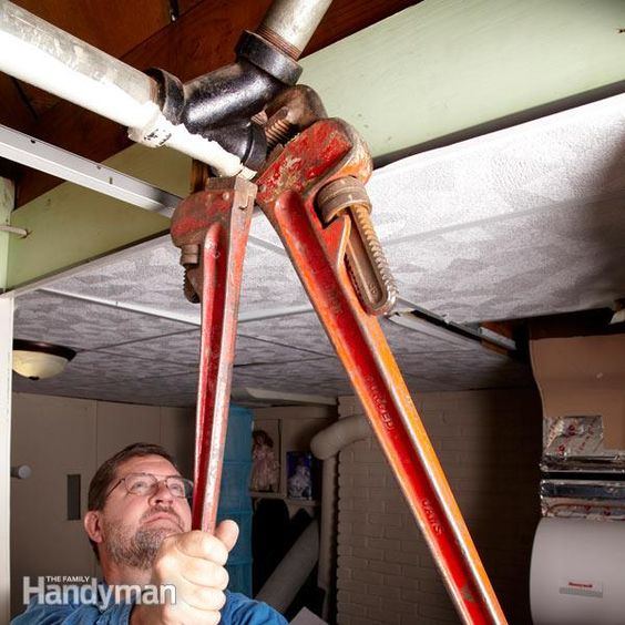 How To Remove A Stuck Cleanout Plug Plugs The O Jays