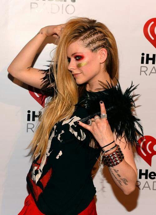 Punk Avril