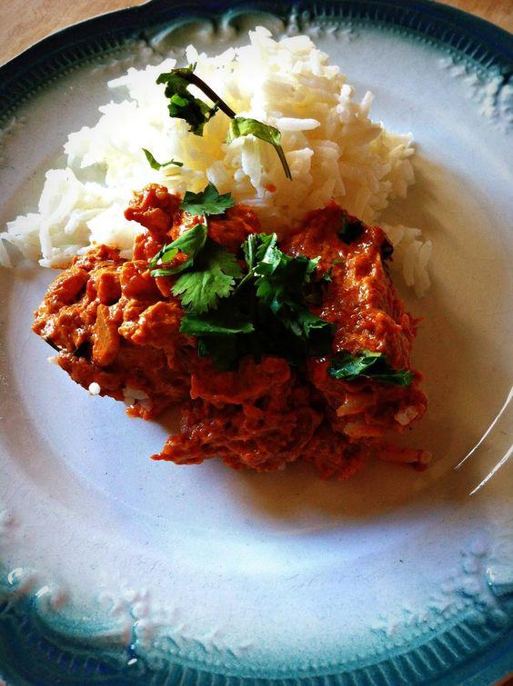 donabimby: Chicken Tikka Masala