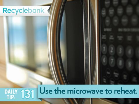 how to use microwaves to send energy