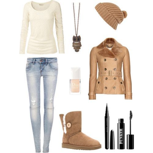 Best Ideas About Outfits Uggs Teens Outfits And Casual Outfits On Pinterest | The Ou0026#39;jays ...