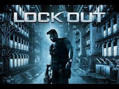 Actionfilme 2015 - Lockout - action film deutsch