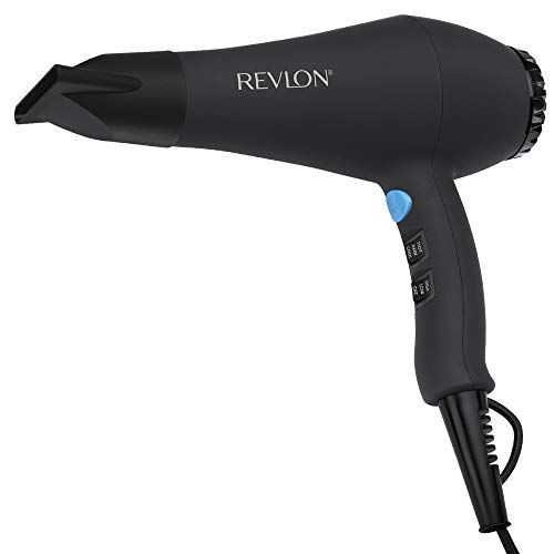 Revlon 1875w Smooth Brilliance Ac Motor Hair Dryer For Product Price Info Go To Https Beautyw Hair Dryer Hair Dryer Reviews Best Professional Hair Dryer