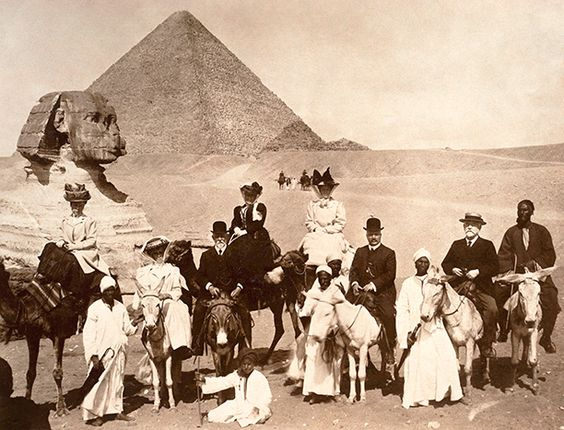 Image result for agatha christie in cairo