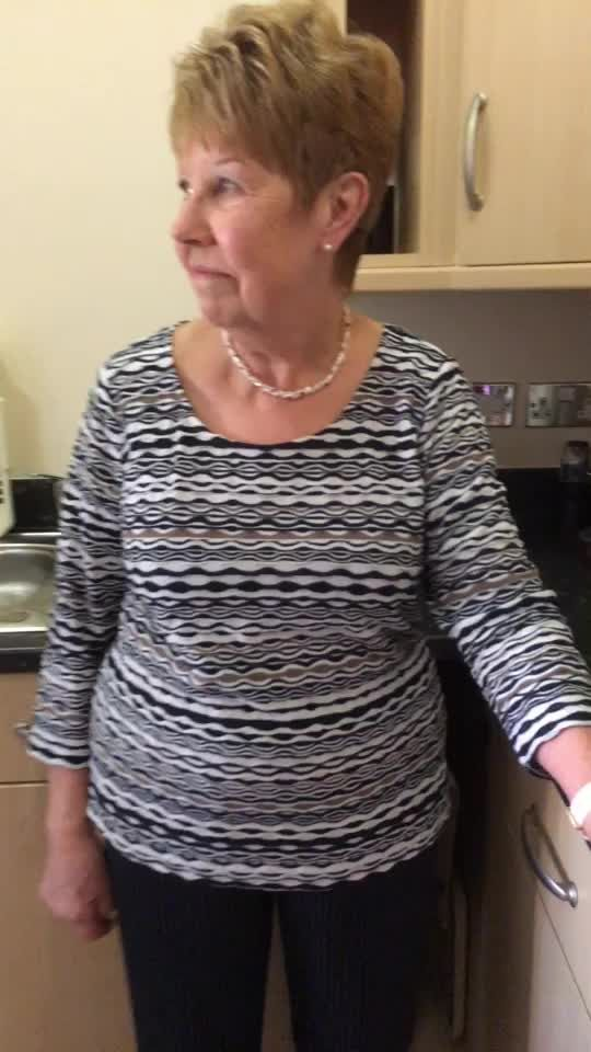 Trendy Foryoupage Foryou Grandparents This Is Our First Tiktok Can We Get Famous Famous People Videos Stay Young