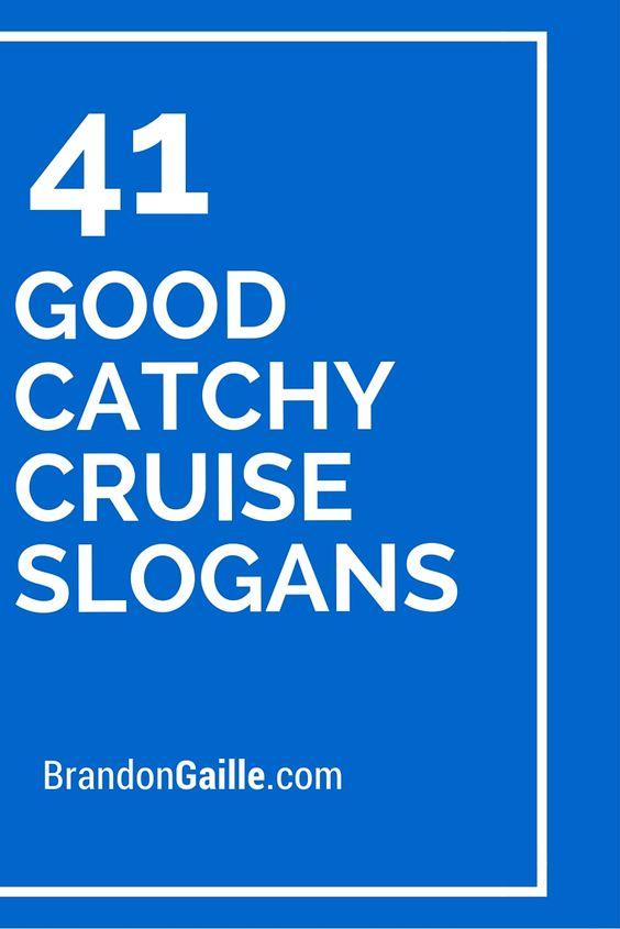 Cruises On Pinterest