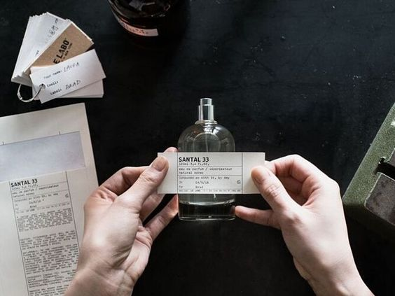 Frank Voelkl is the perfumer responsible for the, now, iconic Le Labo Santal 33. See 7 more fragrances created by the scent genius that is Voelkl.