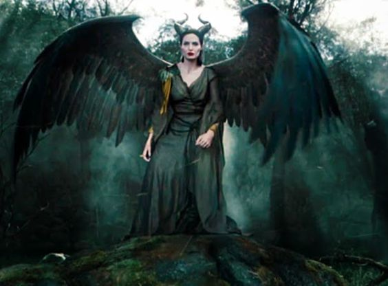 Angelina Jolie cast daughter Vivienne in Maleficent because others ...