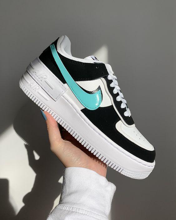 ✧ ???? ???? ???? ???? ???? ???? ✧ | Nike sneakers women, Nike air shoes ...