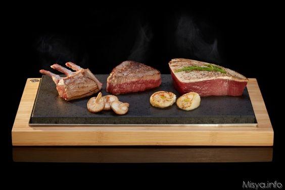 Usare la pietra ollare (steatite) è un' ottima scelta se si preferisce un' alimentazione salutare e dietetica. Grazie a questa tecnologia infatti, possiamo optare per una cottura alternativa