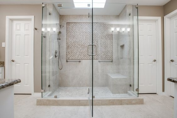 The Awesome Web  best Master Bathroom Renovations images on Pinterest Bathroom renovations Master bathroom and Dallas
