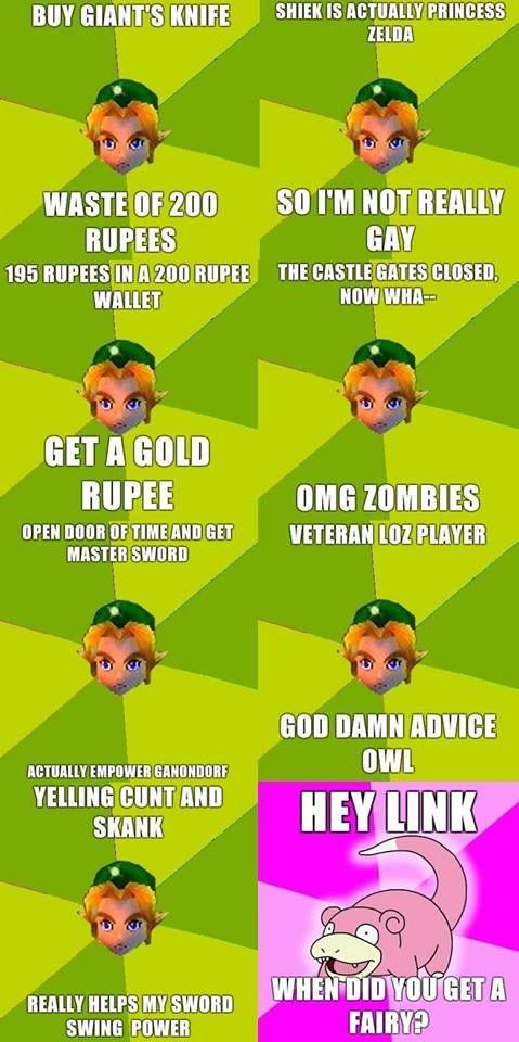 Funniest Zelda Memes : Zelda memes and legends on pinterest