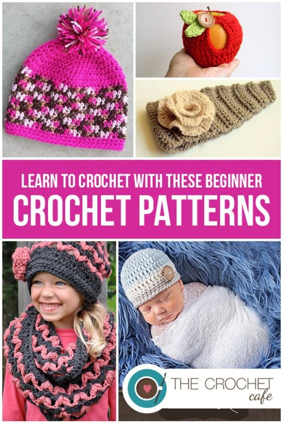 ... crochet patterns learn to crochet beginner crochet crochet patterns