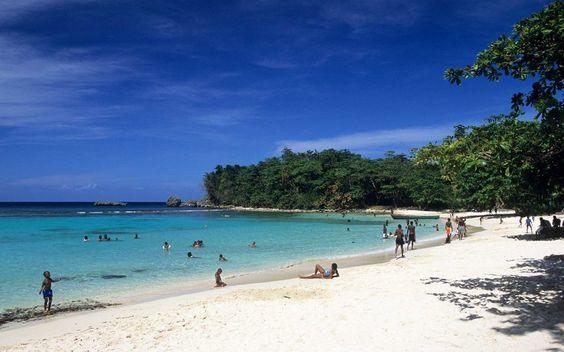 Winnifred Beach, Port Antonio - Best Beaches in Jamaica | Travel + Leisure