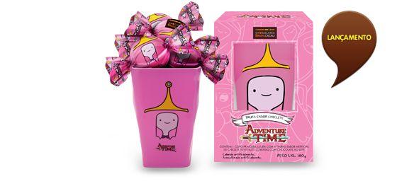 Copo Princesa Jujuba - Copo super especial com 6 trufas sabor chiclete coberta com chocolate ao leite. - See more at: http://www.chocolatesbrasilcacau.com.br/index.php/categoria/infantil/#sthash.yVg7vd7S.dpuf