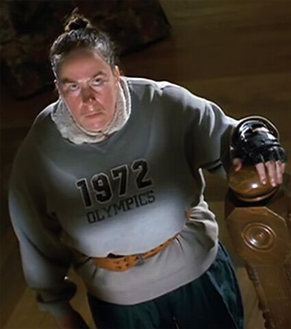 agatha trunchbull butchcamp icon