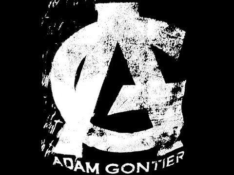 Adam Gontier Solo Tour Behind The Scenes. (webisode 2) - YouTube