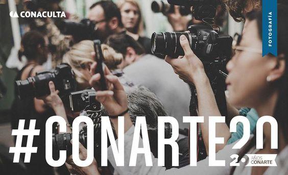 20 Años de retratar la esencia regia que nos caracteriza.  Y eso Se celebra!  #CONARTE20 #MuchoMásQueEventos  Con el apoyo de @Conaculta