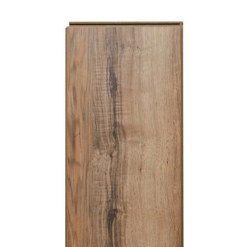 Alder Pecan Tan Water Resistant Laminate Alder Laminate Luxury Vinyl Plank