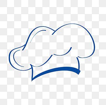 Azul Chef Hat Vector Figura De Palo Chef Hat Clipart Azul Sombrero De Cocinero Png Y Vector Para Descargar Gratis Pngtree In 2021 Chefs Hat Hat Vector Font Design Logo