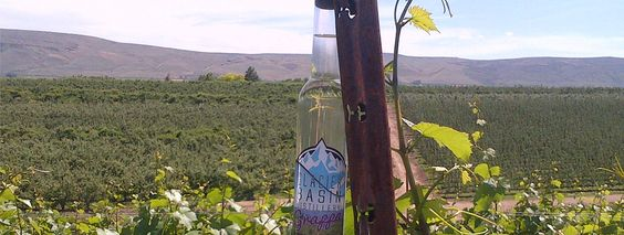 Glacier Basin Distillery - low key tasting room with no fee