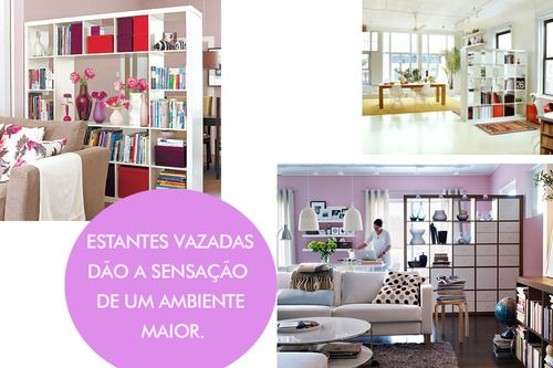 Móveis para sua casa com design único