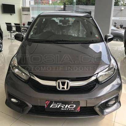 Gambar Mobil Brio Tahun 2019 Dijual Mobil Bekas Tangerang Selatan Honda Brio 2019 Otosia Com Download Modifikasi Interior Honda B Mobil Honda Mobil Bekas