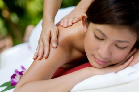 Groupon has sometimes good massage deals