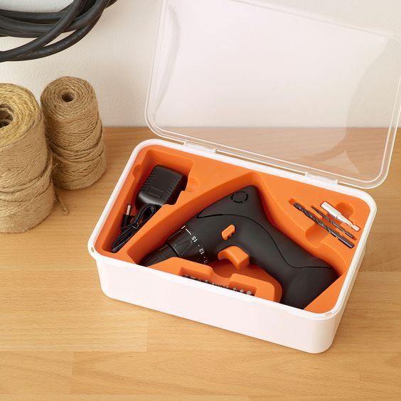 家具組み立てにはコレ!IKEAのお役立ち工具・DIYキットFIXA(フィクサ)