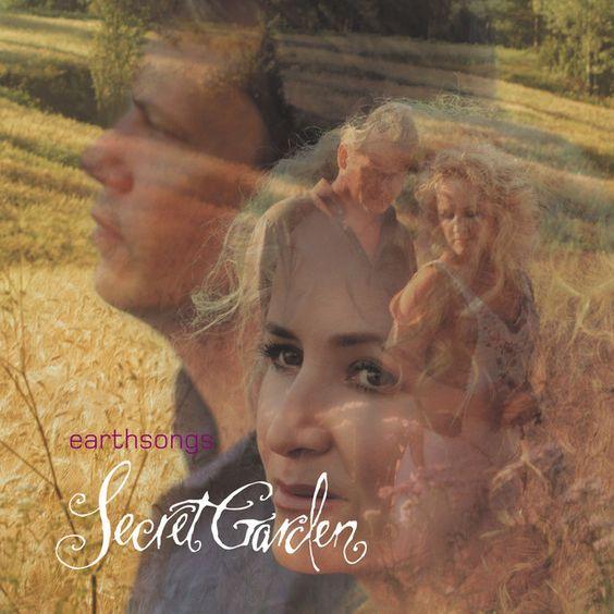 Saved on Spotify: Sleepsong by Secret Garden