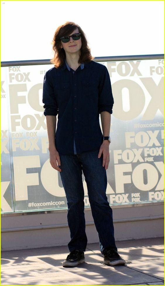 'The Walking Dead' Debuts Season Seven Trailer at Comic-Con