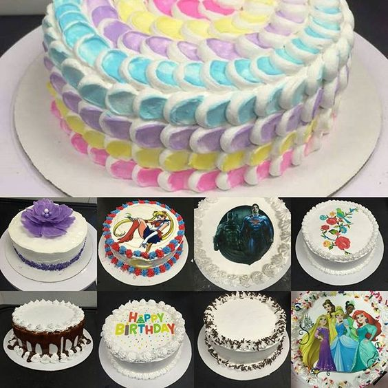 """@menchieshouston's photo: """"Have you checked out the frozen yogurt cakes at our Shops at the Vintage location? We have premade cakes always in our freezer or you can order a completely custom cake. Stop in today at 10880 Louetta Rd Houston TX 77070."""""""