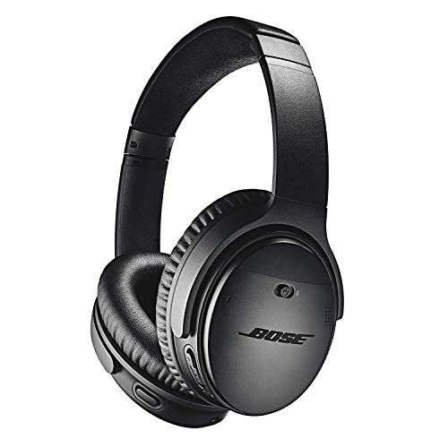 Bose Casque sans fil à réduction de bruit