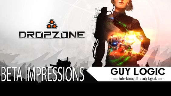 Dropzone Beta Impression + Beta Giveaway