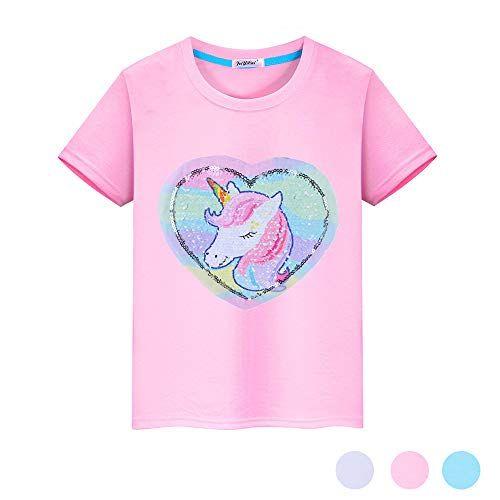 Mon Petit Poney-I Heart Licornes-filles-T-shirt blanc 3-4 ans
