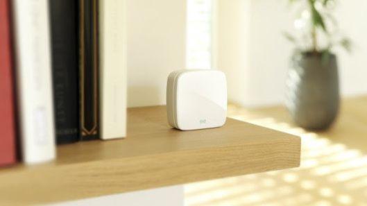 El Gato intros a standalone motion detector for Apple Homekit