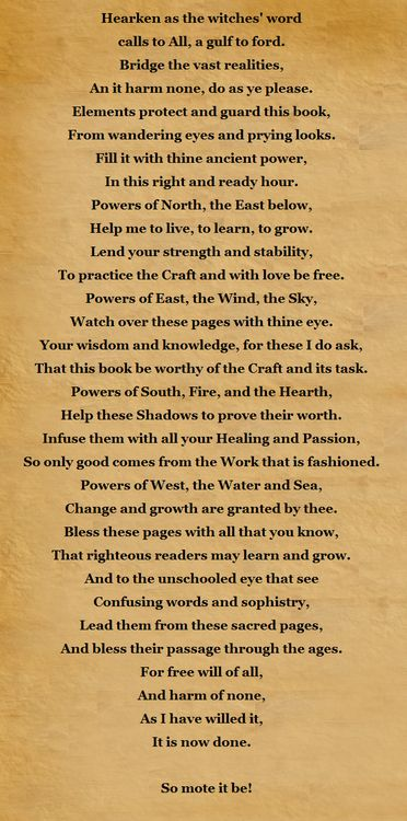 witch craft and wicca essay Witchcraft essay examples  a modern world of witchcraft as a form of nature religion that emphasizes the healing arts  a report on the treatment of wicca by .