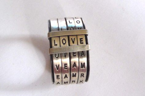 pretty cool :) different love words...