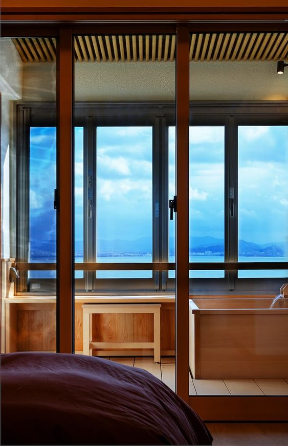 Ogoto (Ogoto) Onsen Ogoto [Official HP] A hot spring inn near Lake Biwa in Shiga Prefecture